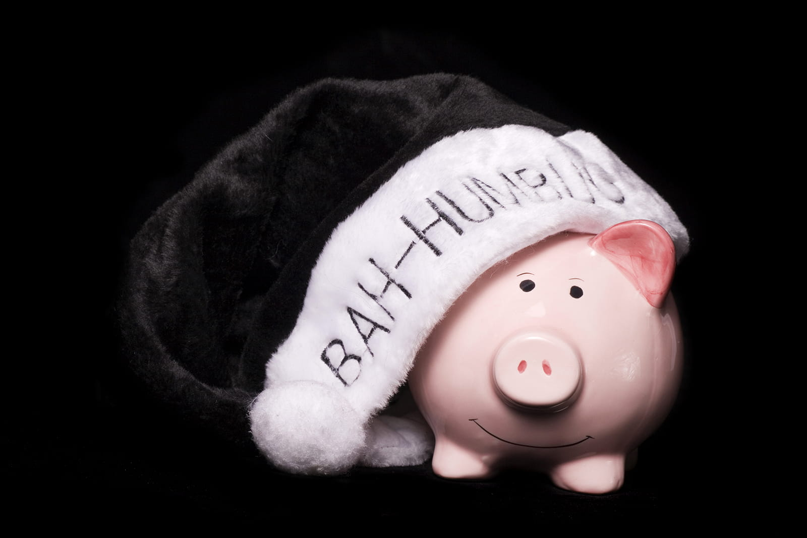 Scrooge's top finance tips for Christmas!